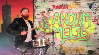 andhim - Melte (official video)