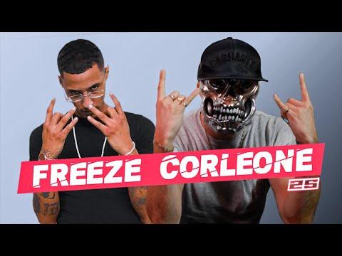 Youtube: LES CHRONIQUES SALES #25 – FREEZE CORLEONE