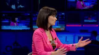Edmond Spaho interviste ne ABC News - 19 Janar 2019