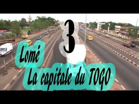 Le top5 des villes les plus sales de l'afrique de l'ouest
