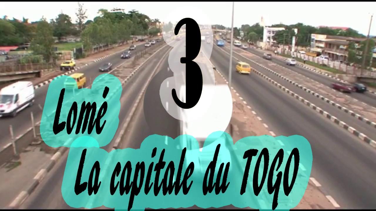 Le Top5 Des Villes Les Plus Sales De L Afrique De L Ouest Youtube