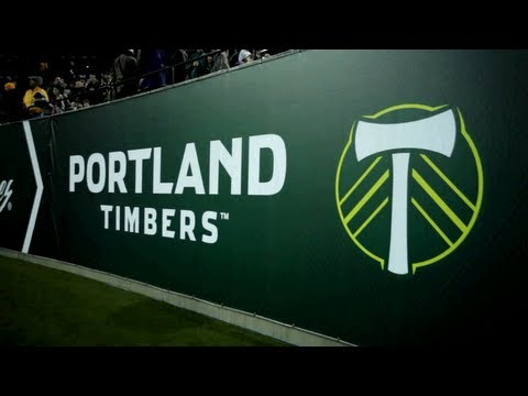 Next Stop: Portland - Timbers First Home Game (Bonus Segment)