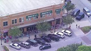 Long lines over-stuff local Build-A-Bear stores