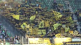 FC St. Gallen - BSC Young Boys - 11.11.2018 - 001