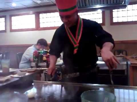 Chef Kelly