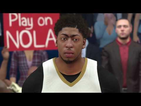 NBA 2K17 MYGM BALTIMORE NIGHTHAWKS EPISODE 2 THE SEASON BEGINS