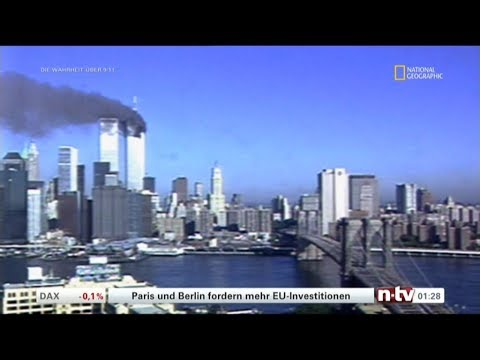 Countdown zur Katastrophe - Der 11. September 2001 2011 Deutsche Dokumentation