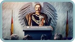 Was wäre, wenn wir noch einen Kaiser hätten?