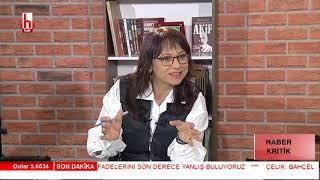 Gündemin ayrıntıları / Haber Kritik / Rahmi Aygün ve Semra Topçu - 22 Ekim