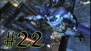Batman - Arkham City [PC] walkthrough part 22