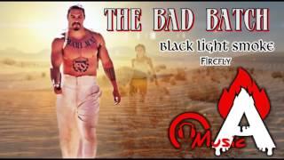 The Bad Batch Trailer Song Black Light Smoke Firefly