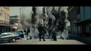 Man Of Steel First Fight Scene 1080p HD