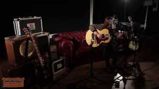 Daisy Guttridge - Blue Jeans (Lana Del Rey Cover) - Ont&#39 Sofa Gibson Sessions