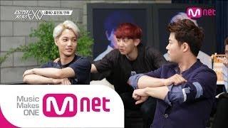 Download lagu [Mnet 뜨거운순간엑소] 4회_EXO 중독 춤 배우는 MC전현무 [ENG SUB]