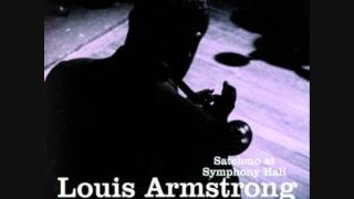 Louis Armstrong and his All-Stars - Body and Soul
