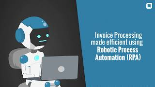 Robotic Process Automation (RPA) with Machine Learning based intelligent OCR system using UiPath