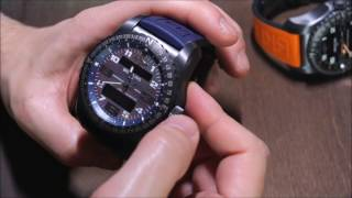 breitling Emergency II Watch Review  aBlogtoWatch