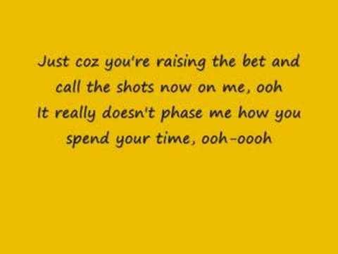 Girls Aloud-Call The Shots