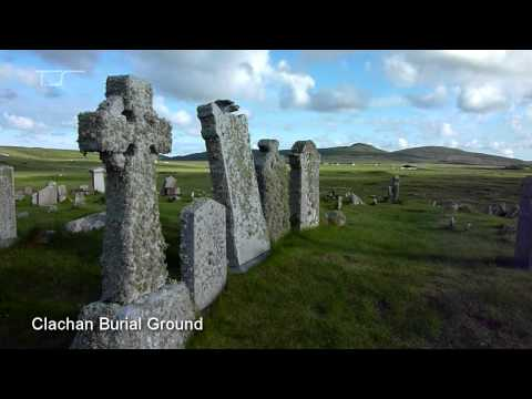 The Uist s  - A visit to the outer Hebrides of Scotland -Part 2