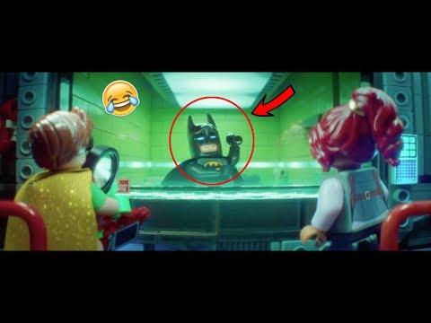 I'm Batman I'm Awesome I Got a Nine Pack