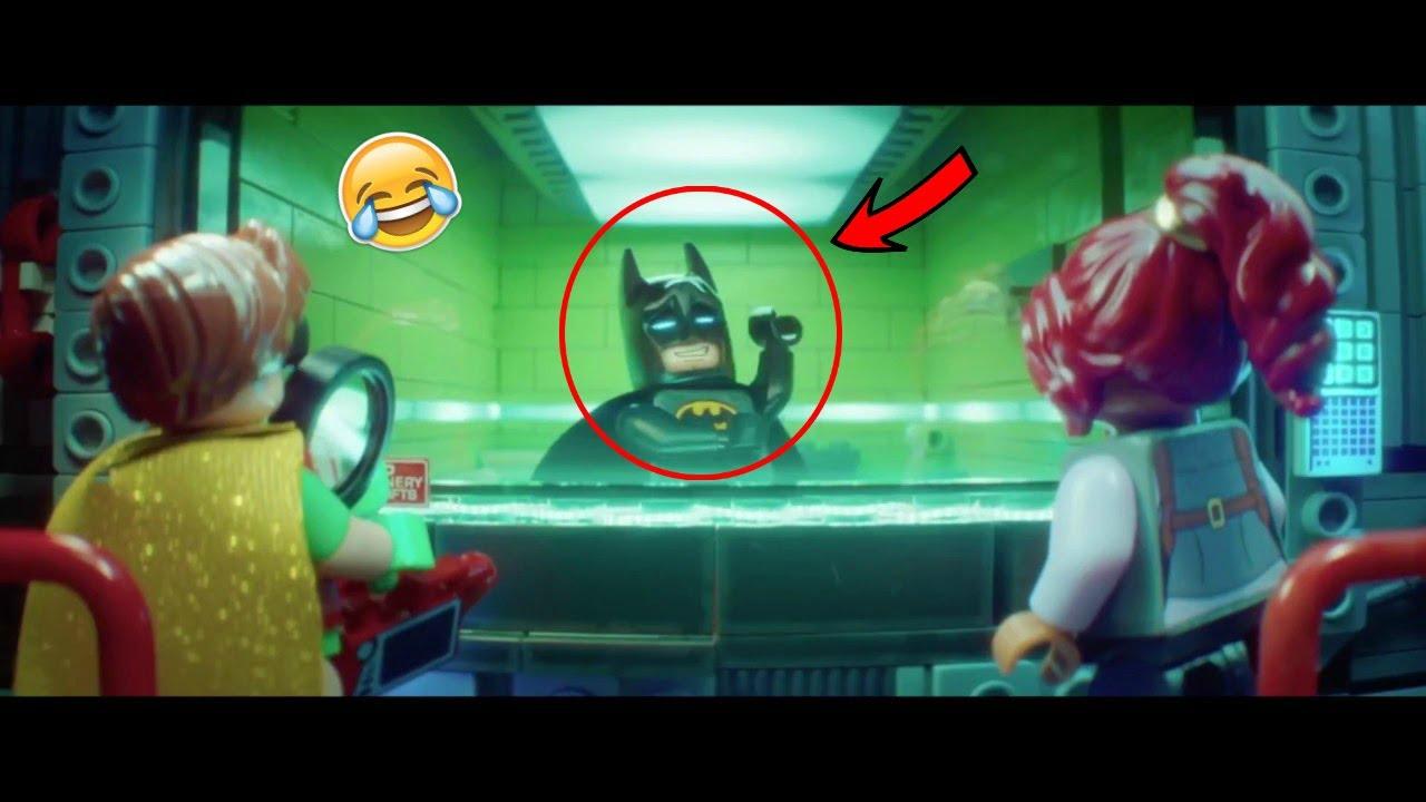 I M Batman I M Awesome I Got A Nine Pack Youtube