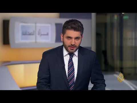 مرآة الصحافة الاولى  23/1/2018  - نشر قبل 2 ساعة