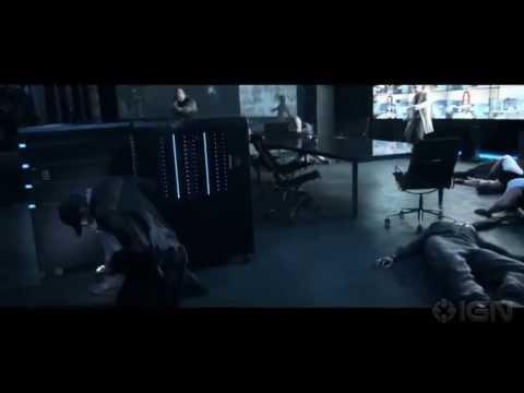 WatchDog ( Official Trailer)