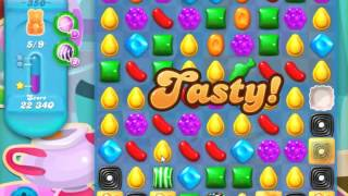 Candy Crush Soda Saga Level 350