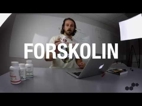 Benefits of Forskolin As A Testosterone Booster