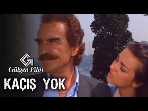 Kaçış Yok - Türk Filmi