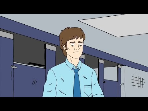 Every Comedy Central Animated Show Reviewed Part 3 - MarsReviews