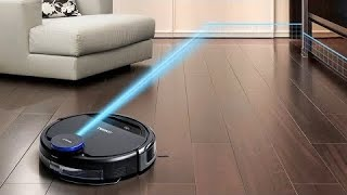 Top 5 Best Robot Vacuum In 2019-2020