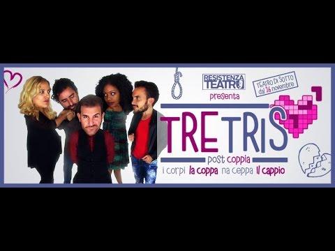 TRETRIS - Teaser