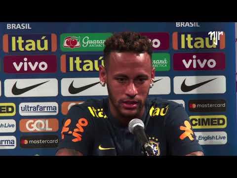 Neymar Jr's Week #4