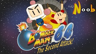 Bomberman 64 & the Second Attack, ThuN00b Review
