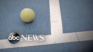 Tennis Officials Deny Match-Fixing Allegations