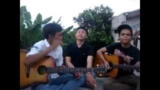 Download Hoolahoop - Perjalanan Terindah (Cover) by : Sweet Potatoes ft. Abau a.k.a Abud Mp3