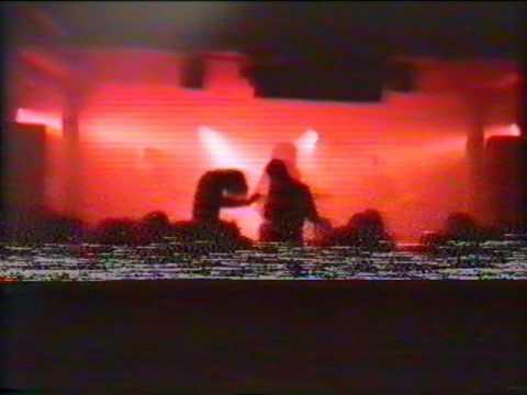 Rosetta Stone - Live