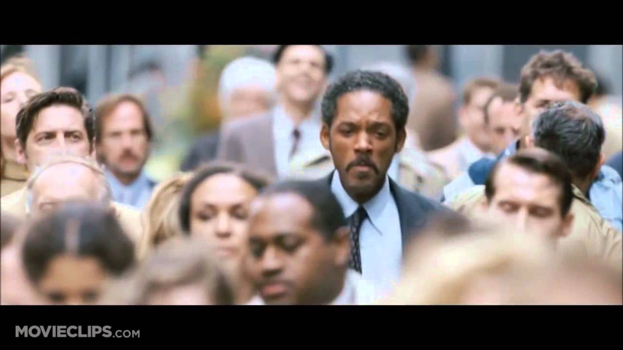 pursuit of happiness will smith summary