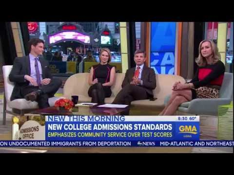 Amy Robach tights 2