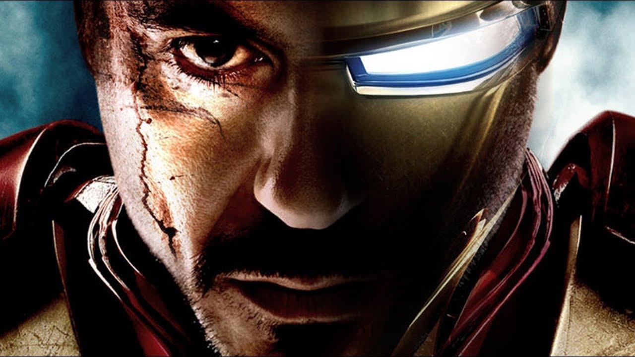 Gibt Es Iron Man 4