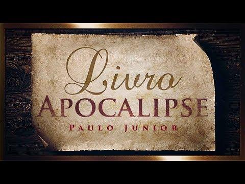 """""""Apocalipse é o Livro"""" - Paulo Júnior"""