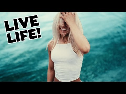 LIVE LIFE TO THE FULLEST ***LIFE CHANGING VIDEO***