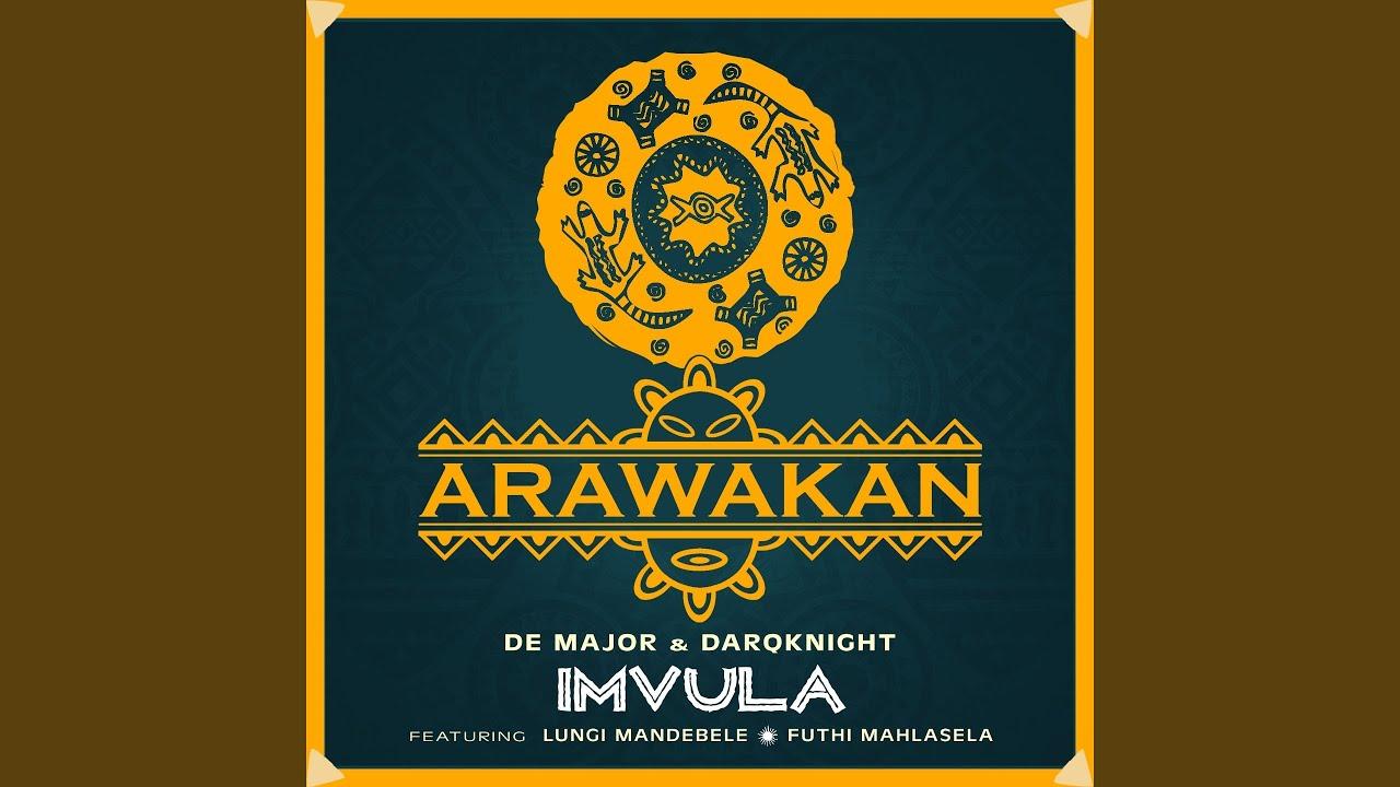 Imvula (feat. Lungi Mandebele, Futhi Mahlasela)