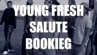 "YOUNG FRESH x SALUTE x BOOKIE G ""WE HG"" (OFFICIAL VIDEO)"