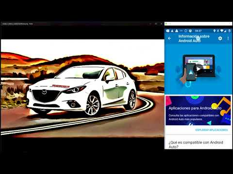 ANDROID AUTO HOW TO INSTALL CUSTOM APPS