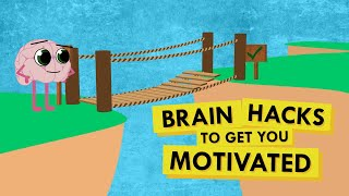 How to Not NËED as Much Motivation to do the Thing