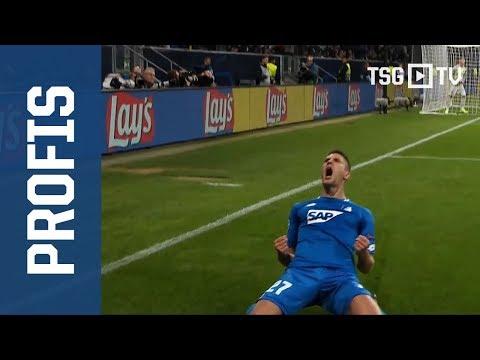"""We want to advance!"" | Andrej Kramaric | UEFA Champions League Hoffenheim Feature"