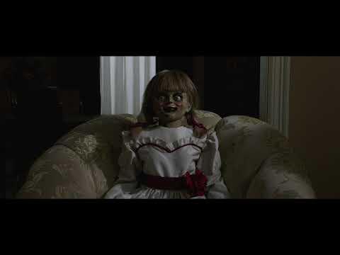 Annabelle 3: De Volta Para Casa (Dublado) - Trailer