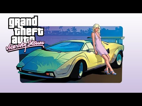 Grand Theft Auto: Vice City Stories - The Movie